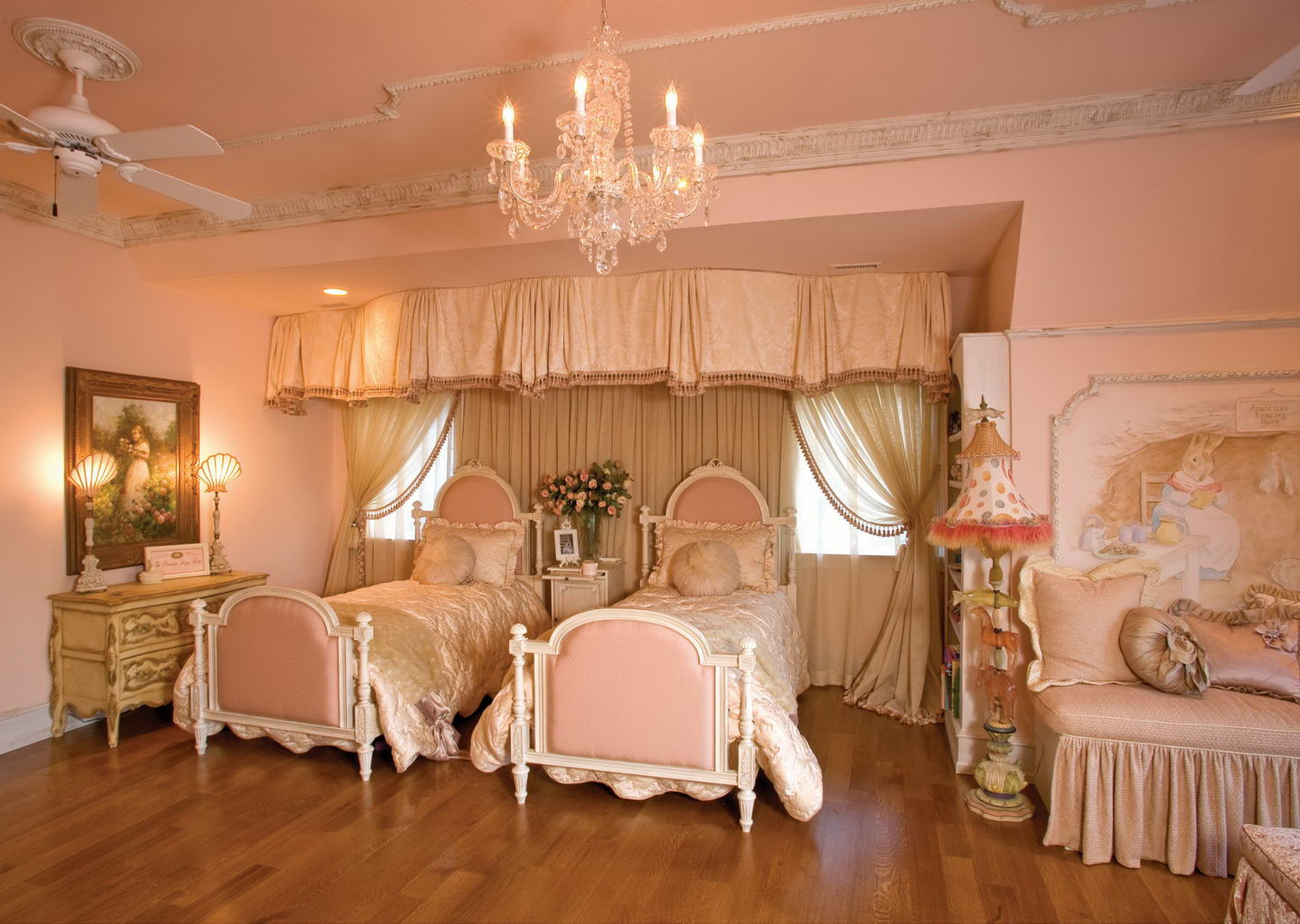 Small Bedroom Ideas For Teenage Girls Showcase Cote D Azur Custom Built Luxury Mansion