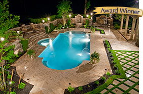 5-Star Backyard Outdoor Oasis
